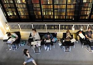 Wi-Fi Британской библиотеки заблокировал  Гамлета