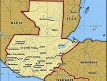 В Гватемале 40 человек взяты в заложники