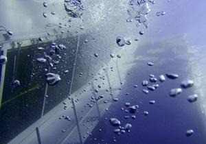 Военные специалисты Италии произвели два взрыва на Costa Concordia