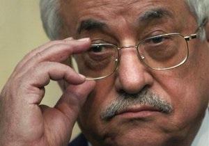 Высокопоставленного палестинского чиновника отстранили от должности из-за секс-скандала