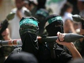 ХАМАС готов к перемирию в Газе