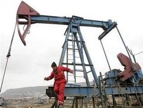 Цены на нефть понизились более чем на $3