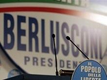 Берлускони набирает 46,6% голосов и выигрывает (обновлено)