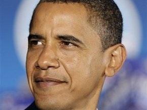 Последние опросы в США радуют Обаму
