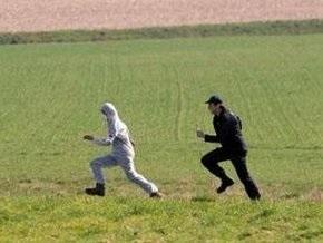 Задержаны 442 пацифиста, атаковавших штаб-квартиру НАТО