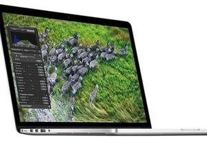 Хит сезона. Обзор 15-дюймового ноутбука Retina MacBook Pro