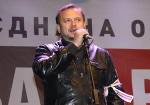 Бютовец Уколов: Яценюк должен уйти с должности главы совета Объединенной оппозиции