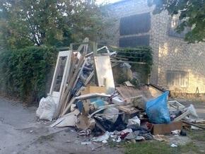 Вывоз мусора в дневное время навредит Киеву - эколог