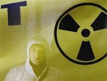 В Украине успешно завершены четырехлетние испытания американского ядерного топлива