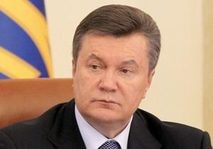 Опрос: Януковичу не доверяют в два раза больше украинцев, чем доверяют