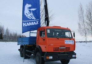 Россия предложила Беларуси объединить Камаз и МАЗ