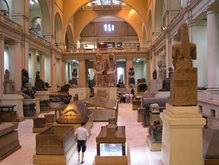 Соцопрос: половина россиян несколько лет не была в музее