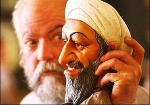 Американец создал из Лего копию Усамы бин Ладена