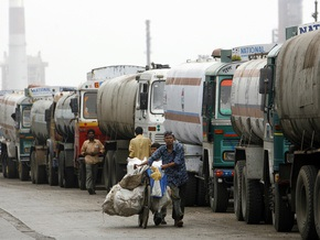 Эксперты предрекают истощение запасов нефти к 2020 году