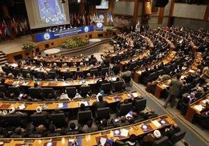 Духовный лидер Ирана назвал Вашингтон  атомным преступником