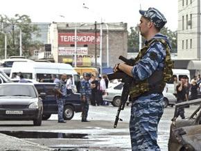 Правоохранители выяснили, кто пытался убить Кадырова и Делимханова