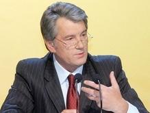 Луганский облсовет призывает Ющенко к нейтралитету в отношениях России и Грузии