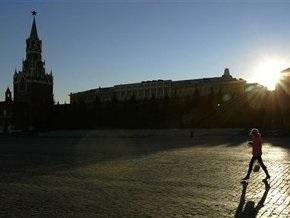 В Москве изменили погоду с помощью Люстры Чижевского