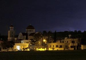 Кипр намерен упростить процедуру оформления виз для украинцев