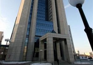 В здании администрации Газпрома оборудуют джакузи