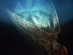 Американцев на Титанике спасла наглость - исследование