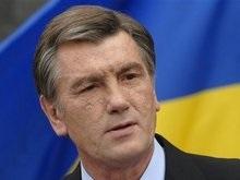 Ющенко сравнил приватизацию от Семенюк с любовниками Екатерины ІІ