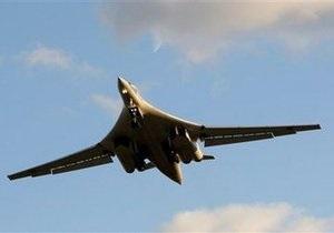 Два Ту-160 ВВС РФ провели патрулирование Арктики и Атлантики в сопровождении самолетов НАТО