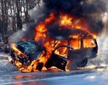 Следствие назвало вероятную причину взрыва автомобиля житомирского депутата