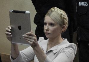 Новая газета: Тимошенко против Нечвоглода и Гарри Поттера