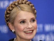 Балога рассмешил Тимошенко