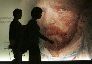 Британский исследователь выяснил, зачем Ван Гог отрезал себе ухо