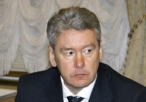 Собянин сомневается в том, что в Москве будут проводиться гей-парады