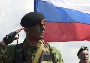 Грищенко заявил, что вопрос использования Россией крымских маяков остается неурегулированным
