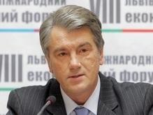 Ющенко считает, что есть шанс вернуть коалицию