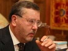 Гриценко: Украине стоит отозвать заявку на ПДЧ