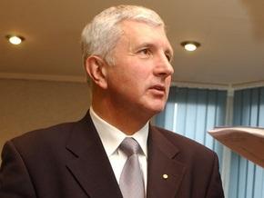 Ъ: Матвиенко выбирает между Яценюком и Черновецким