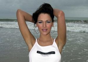 В США умерла бывшая Мисс Венесуэла