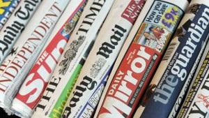 Британские газеты об олимпийском боксе: а судьи кто?