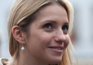 Евгения Тимошенко: Мама уже начала двигаться