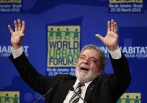 В Бразилии стартовала предвыборная гонка за пост президента страны