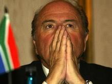ФИФА временно исключила Албанию