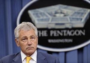 Новости США - экономика США - Пентагон: Пентагон может сократить 135 тысяч сотрудников