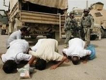 Теракт в Ираке: погибли 35 человек