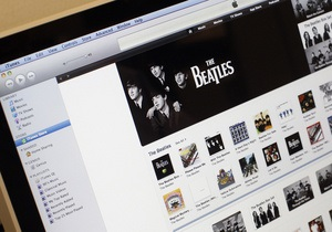 В России сайт iTunes по ошибке показал порно