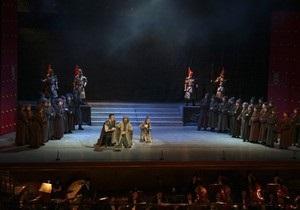 В Китае умер самый пожилой оперный певец в мире