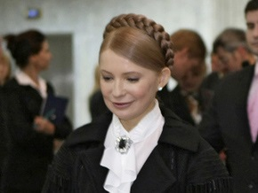 Подтвердилась информация о тайной встрече Тимошенко с Соросом