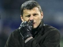 Тренер сербов: Мы получили хороший опыт