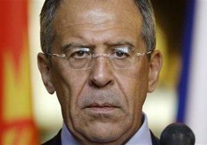 Лавров назвал заявления властей Японии об оккупации Курил неприемлемыми