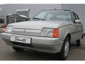 Последний коллекционный экземпляр ЗАЗ-1103 «Славута» продадут на историческом аукционе