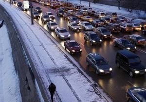 ВАЗ впервые теряет популярность на рынке б/у автомобилей - эксперты